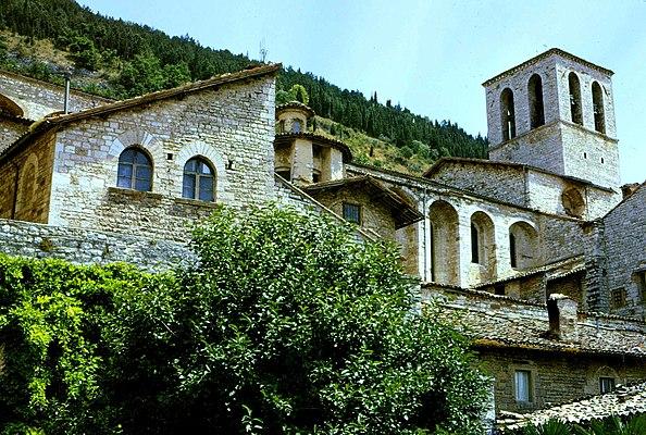Roman Catholic Diocese of Gubbio