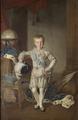 Gustav IV Adolf, 1778-1837, kung av Sverige (Per Krafft d.ä.) - Nationalmuseum - 37532.tif