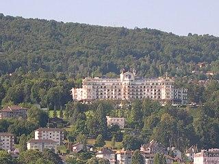 Évian-les-Bains Commune in Auvergne-Rhône-Alpes, France