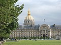 Hôtel des Invalides, Paris 23 June 2008.jpg