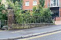 HE1080210 Wall And Railings Above Former Mill Stream.jpg