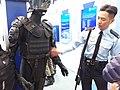 HKCEC 灣仔 Wan Chai 博覽道 No 1 Expo Drive 香港會議展覽中心 Hong Kong Education & Careers Expo 教育及職業博覽 Police Recruitment January 2019 SSG 04.jpg