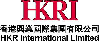 HKR International