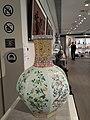 HK 中環 Central 歷山大廈 Alexandra House 22nd floor 佳士得 拍賣 Christie's Auction 預展 preview exhibition October 2020 SS2 24.jpg