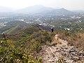 HK 香港北區North District 本地遊 行山 Hiking 大石磨 Tai Shek Mo hill mountain November 2020 SS2 28.jpg
