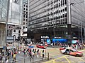 HK 香港電車 Hongkong Tramways 德輔道中 Des Voeux Road Central the Tram 120 view July 2019 SSG 12.jpg