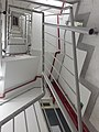 HK CWB 銅鑼灣 Causeway Bay Great George Street 金百利商場 Island Centre (Island Beverley) indoor back stairs April 2021 SS2 03.jpg