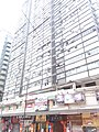 HK SW 上環 Sheung Wan 巴士 619 Bus tour view January 2020 SSG 25 香港島.jpg