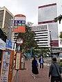 HK SW 上環 Sheung Wan 民光街 Man Kwong Street near 中環 Centrel Ferry Piers 維多利亞海港 Victoria Harbour February 2020 SS2 14.jpg