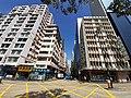 HK TST 尖沙咀 Tsim Sha Tsui 柯士甸道 Austin Road near 九龍公園 Kowloon Park February 2020 SS2 04.jpg