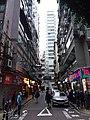 HK TST 尖沙咀 Tsim Sha Tsui 漢口道 Hankow Road shop March 2020 SSG 34.jpg