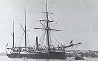 HMS Lizard (1886) AWM 302202.jpeg
