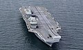 HMS Queen Elizabeth conducts vital system tests off the coast of Scotland MOD 45162753.jpg
