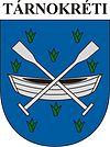 Huy hiệu của Tárnokréti
