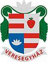 Huy hiệu của Veresegyház
