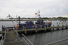 Marine Olpenitz