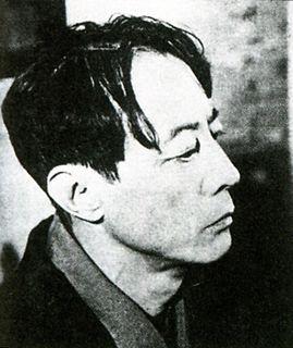 Sakutarō Hagiwara Japanese writer