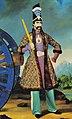 Hakob Hovnatanian -Naser al-Din Shah Qajar.jpg