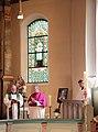 Halverde St Peter und Paul Zweiter Euthymiatag 2014 Abschlussandacht 02.JPG