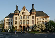 rathaus hamm wikipedia. Black Bedroom Furniture Sets. Home Design Ideas