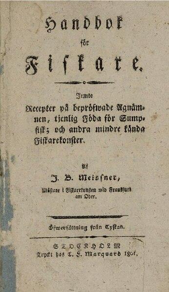 File:Handbok för Fiskare.djvu