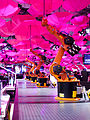 Hannover - CeBit 2015 - DT Industrie 40 - Roboter 001.jpg
