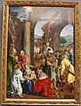 Hans suess von kulmbach, adorazione dei magi, 1511, 01.JPG