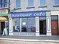 Harbour Cafe, Portstewart - geograph.org.uk - 386401.jpg