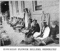Hawaiian Flower Sellers, Honolulu.png