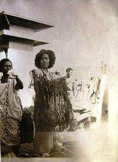 Women in Hawaii
