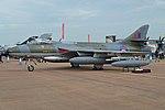 Hawker Hunter F.58 'ZZ191' (35575614962).jpg