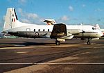 Hawker Siddeley HS-748 Andover CC2 (Srs2-206), UK - Air Force AN0237241.jpg