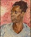 Head of a Negro by Glyn Warren Philpot.jpg