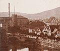Heilbronn Untere Neckarstrasse um 1900 Heinrich Schuler Ausschnitt.jpg
