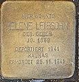 Helene Leibsohn geb. Geber, Eckenheimer Landstr. 38, Frankfurt am Main-Nordend.jpg