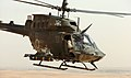 Hellfire armed OH-58 Kiowa in Iraq.jpg