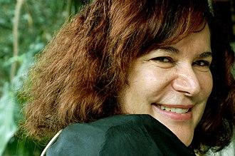 Heloisa Prieto - Heloísa Prieto (photo by Priscila Nemeth)