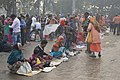 Helping Needy People - Makar Sankranti Observance - Baje Kadamtala Ghat - Kolkata 2018-01-14 6669.JPG