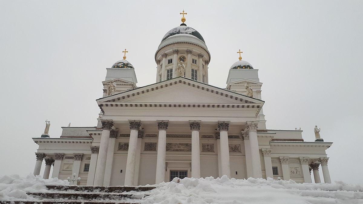 Helsinki Wiki