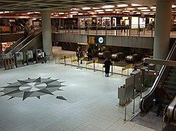 Metroasema
