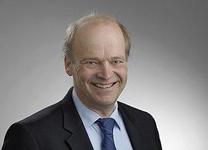 Henrik Stiesdal - Henrik Stiesdal, ex-CTO Siemens Windpower