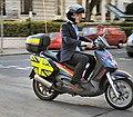Henry Herbert Tailor scooter.jpg