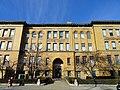 Henry K. Oliver School - Lawrence, MA - DSC03585.JPG
