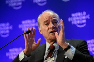 Henry Kravis - Kravis in 2009