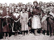 Yemenite jews wikipedia jewish children in sanaa yemen ca 1909 ccuart Gallery