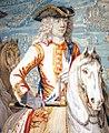 Herzog von Marlborough in der Schlacht von Oudenarde.jpg