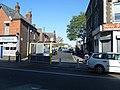 Heygreen Road - geograph.org.uk - 1538587.jpg