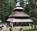 Hidimba Devi Temple - North-east View - Manali 2014-05-11 2648-2649.TIF