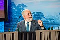 High-level Conference on Energy 'Europe's Future Electricity Market' Miguel Arias Cañete (37321940605).jpg