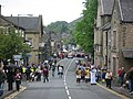 High Street Uppermill - geograph.org.uk - 811625.jpg